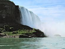 Horseshoe Falls, Canada