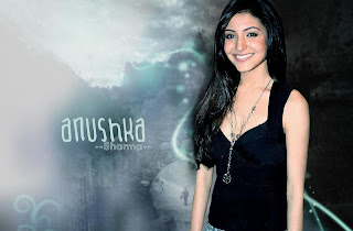 Anushka Sharma Indian Actress