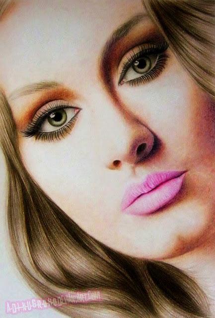 dibujos-retratos-femeninos