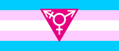 transgender and Proud