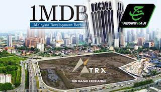 WUJUD CONFLICT OF INTEREST Pengurusan Penasihat TH juga Pengurusan Penasihat 1MDB Anak Syarikat 1MDB