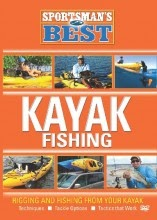 Kayak angling for big fish latest florida sportsman for Best fishing books