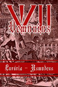 VII Demônios - Luxúria