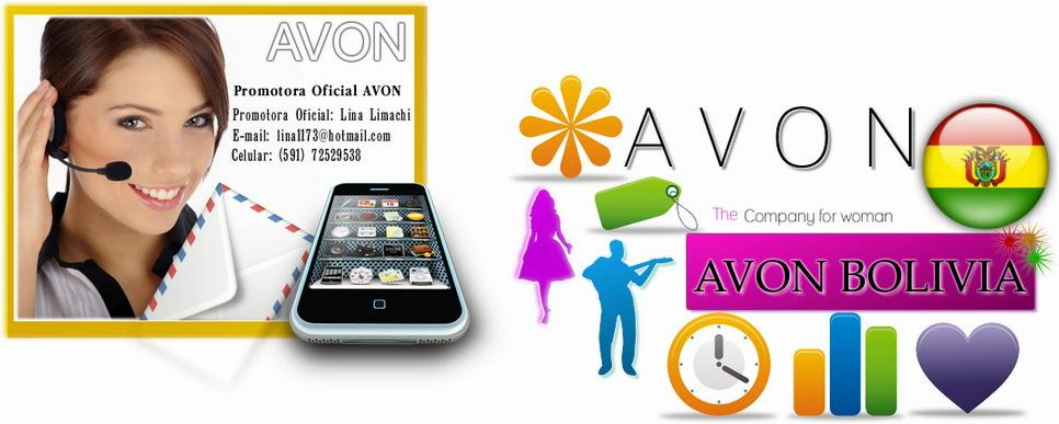 Avon Bolivia
