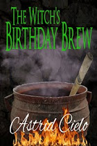 The Witch&#39;s Birthday Brew