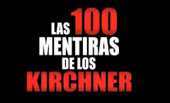Las 100 Mentiras de Kirchner