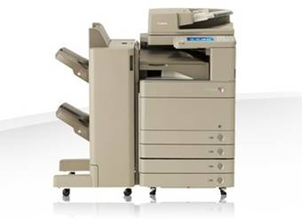 Canon imageRUNNER 4570 Features