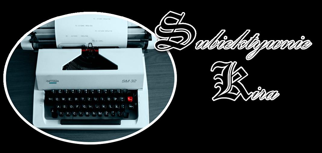 Blog autorski