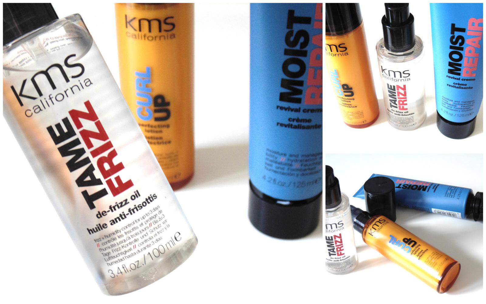Brand Focus: KMS California Haircare