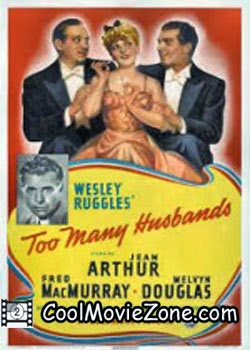 Too Many Husbands (1938)