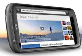 HTC Sensation Specification Reviews