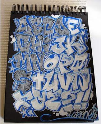 http://graffityartamazing.blogspot.com/, Draw Graffiti Design<br />