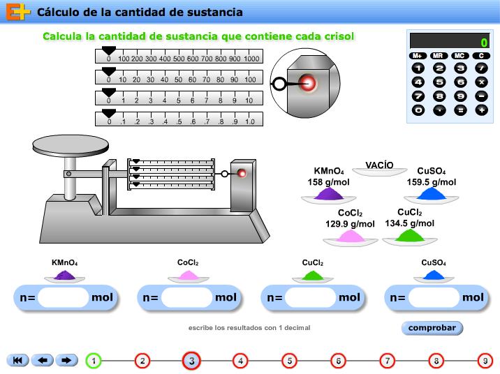 http://www.educaplus.org/play-345-C%C3%A1lculo-de-la-cantidad-de-sustancia.html