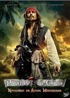 Piratas do Caribe 4 - Navegando em Águas Misteriosas 3gp