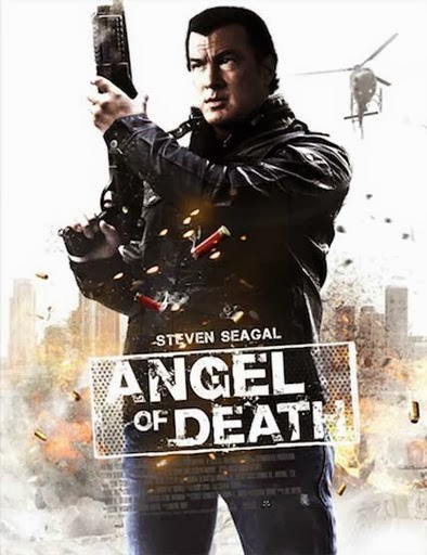 True Justice Angel of Death (2012)