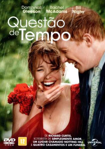 Questão de Tempo Torrent - BluRay 720p Dual Áudio