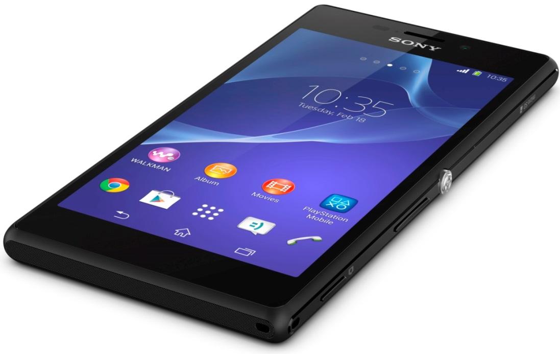Sony Xperia M2 vs Samsung Galaxy Grand 2
