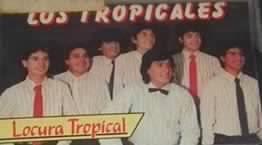 Los Tropicales