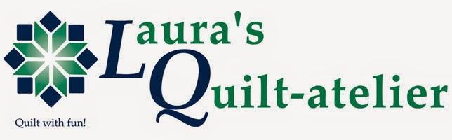 Laura's Quilt-atelier
