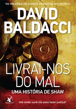 Livrai-nos do mal * David Baldacci