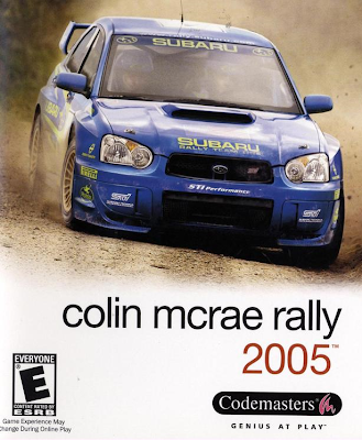 colin mcrae rally 2004 download full