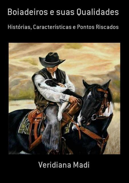 Livro: Boiadeiro e suas Qualidades Completo