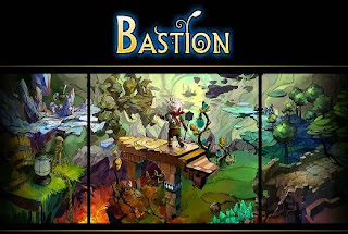 bastion gameplay review