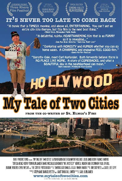 'My Tale of Two Cities' coming to Detroit Institute of Art Feb. 26
