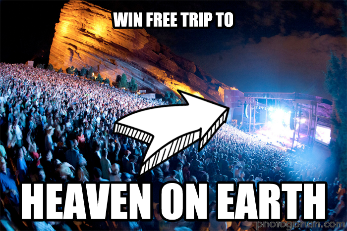 how to win free trips 2018