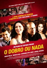 O Dobro ou Nada (Lay the Favorite) Dual Audio