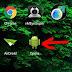 Mengatasi icon aplikasi Android yang berubah