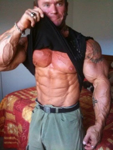Gain Muscle Mass and Weight Fast If You Cannot Bulk Up