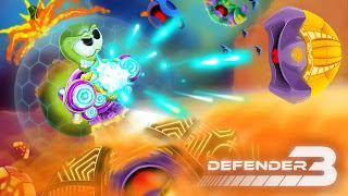 Defender 3 v1.5