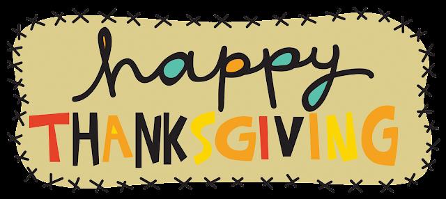 Thanksgiving Youtube Tag