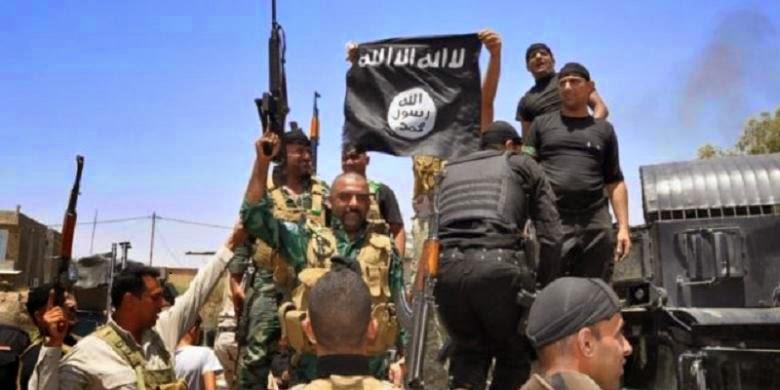 Kelompok Militan Afganistan Ingin Gabung ISIS