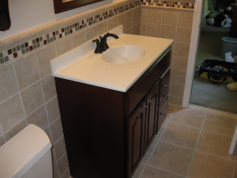#4 Bathroom Tiles Design Ideas