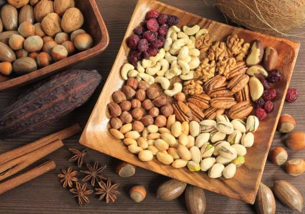: Eating More Tree Nuts Lowers The Risk Of All-cause Death By Up To 20 Percent