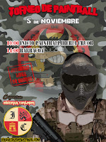 Torneo de Paintball