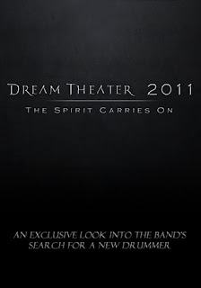 Dream Theater: The Spirit Carries On. Subtítulos en español.