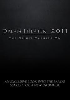 Dream Theater: The Spirit Carries On. Subtítulos en español.
