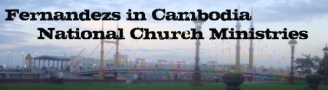 National Church Ministries