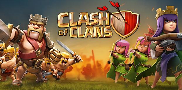 Tips dan trik bermain clash of clans dengan mudah