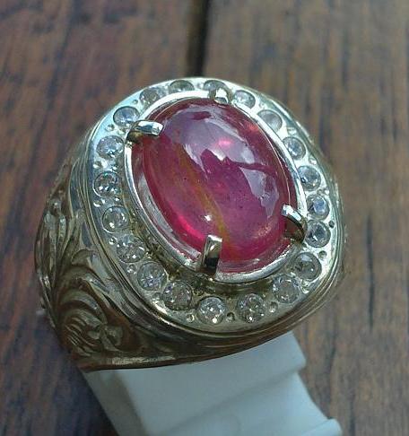 Ruby Corundum World Of Gemstone