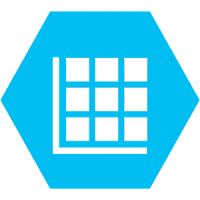 Azure Table Storage icon