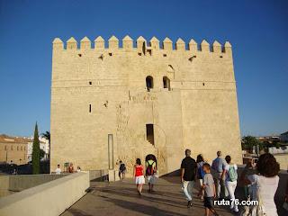 Torre de la Calahorra cordoba