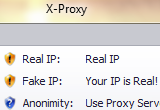 X-Proxy 3.5.0.4 Free Download