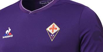 Le Coq Sportif Fiorentina 15-16 Kits Released 6171caf10