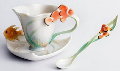 فناجين قهوة باشكال رائعة  Tea-cup-and-saucer-designs-10