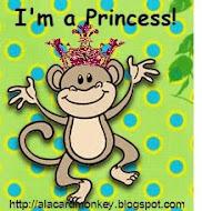 A La Card Monkey - # 94