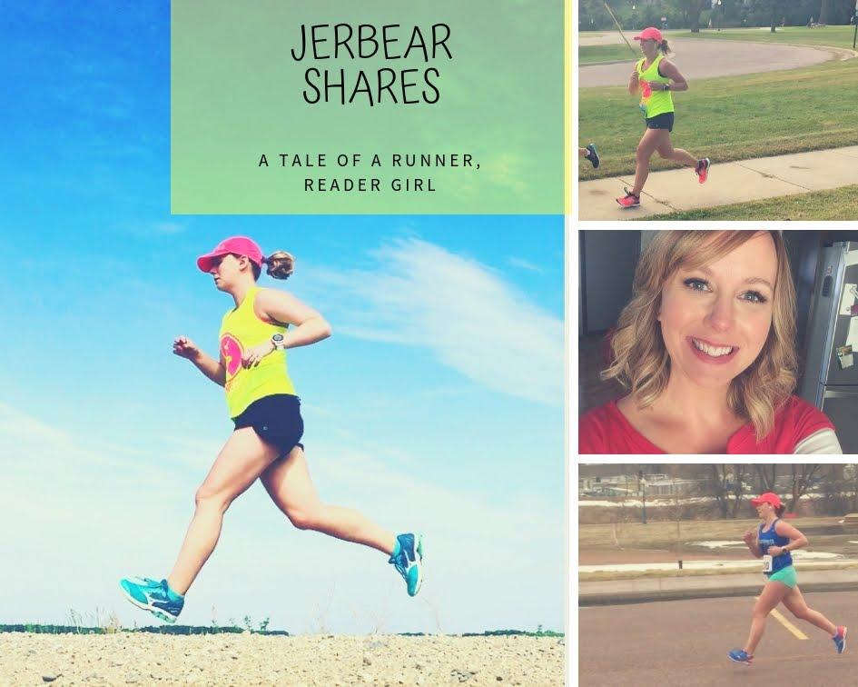 JerBear Shares